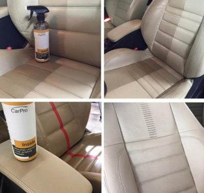 Inside leather & interior cleaner (500 ml)