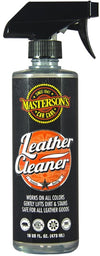 Leather Cleaner pH Balanced Formula (473ml)