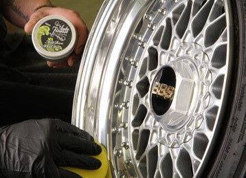 Mint Rims Wheel Wax