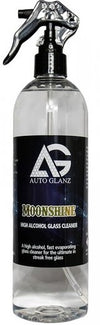 Moonshine Glass Cleaner