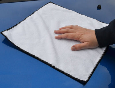 Multi-Purpose Microfiber Cloth (x6)