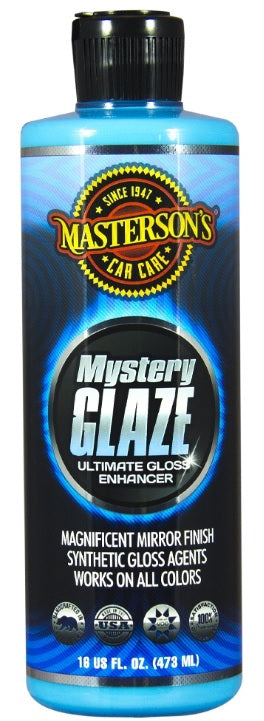 Mystery Glaze Premium Gloss Enhancer (473 ml)