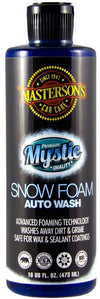 Mystic Snow Foam Auto Wash (473ml)