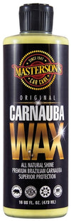 Original Carnauba Wax (473ml)