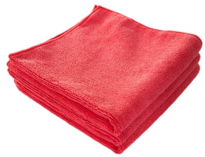 Original Red Microfiber (pack de 3)