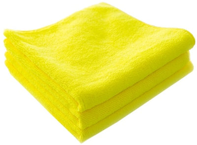 Original Yellow Microfiber (pack de 3)