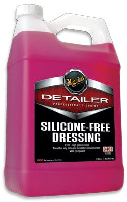 Silicone-Free Dressing (Gallon)