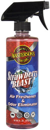 Strawberry Blast Air Freshener & Odor Eliminator (473ml)
