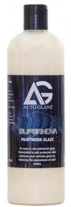 Supernova Paintwork Glaze (500ml)