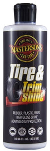 Tire & Trim Shine (473ml)