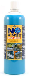 No Rinse Wash and Shine (950 ml)