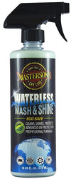 Waterless Wash & Shine (473ml)