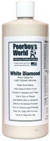 White Diamond (946 ml)