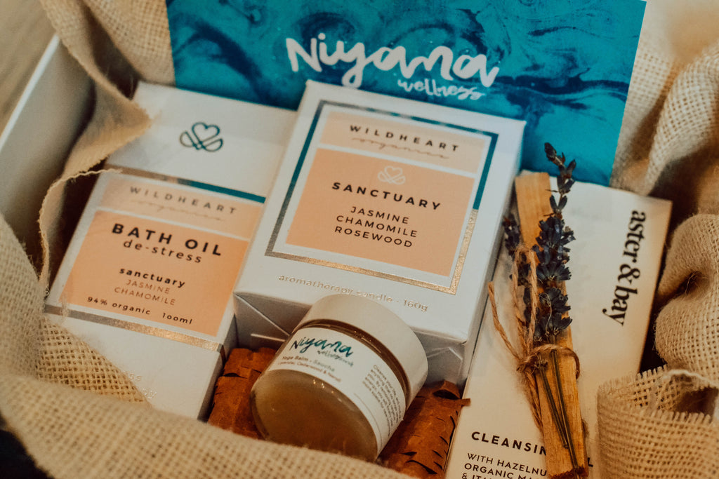 Niyama Wellness: Saucha Box