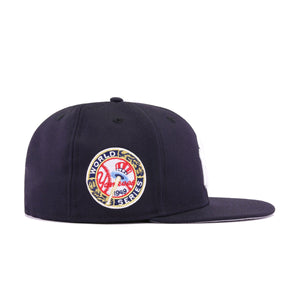 New Era 950 1949 WS SNAPBACK Men's - NEYYANCO/NAVY - Moesports