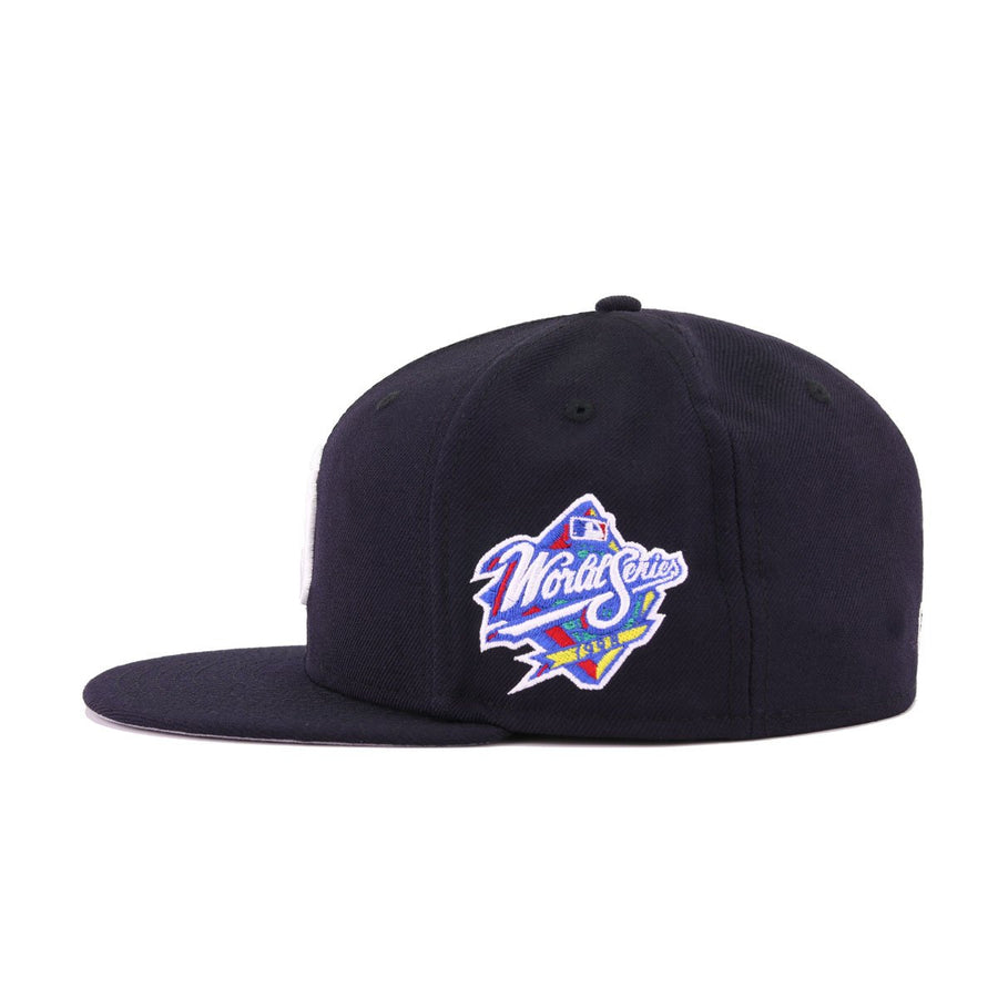 New Era 950 1998 WORLD SERIES SNAPBACK Men's - NEYYANCO/NAVY - Moesports