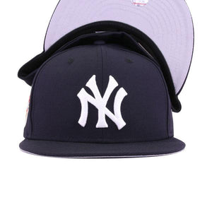 New Era 950 1961 SNAPBACK Men's - NEYYANCO/NAVY - Moesports