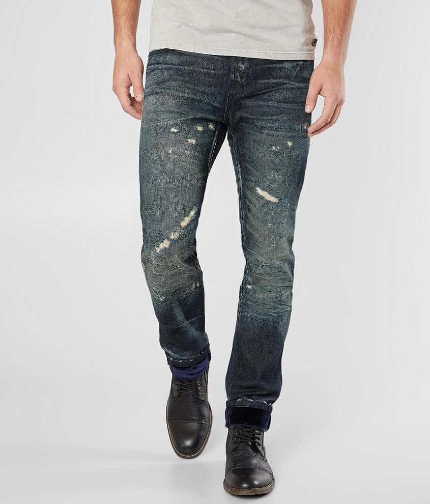 Cult of Individuality ROCKABILLY SLIM Men's - HELL RAISER - Moesports