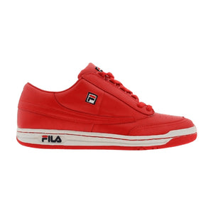 Fila ORIGINAL TENNIS 100 ANIV Men's - HIGH RISK RED - Moesports
