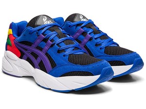 Asics Tiger GEL - BND Men's - BLACK/GENTRY PURPLE - Moesports