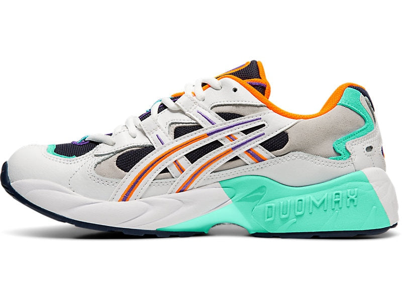 Asics Tiger GEL - KAYANO 5 OG Men's - MIDNIGHT/WHITE - Moesports