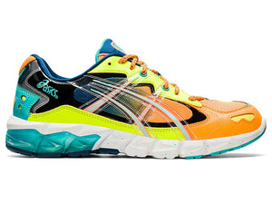 Asics Tiger GEL - KAYANO 5 KZN Men's - ORANGE POP/FRESH ICE