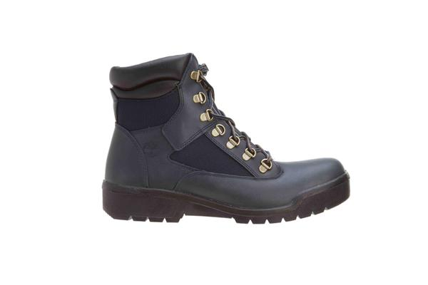 Timberland 6 IN FIELD BOOT Men's - NVY/MAR