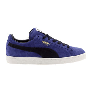 Puma SUEDE CLASSIC+ Men's - LIMOGES-PEACOAT - Moesports
