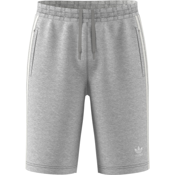 Adidas Original 3 STR FT SHORT Men's - MGREYH/BRGMO - Moesports