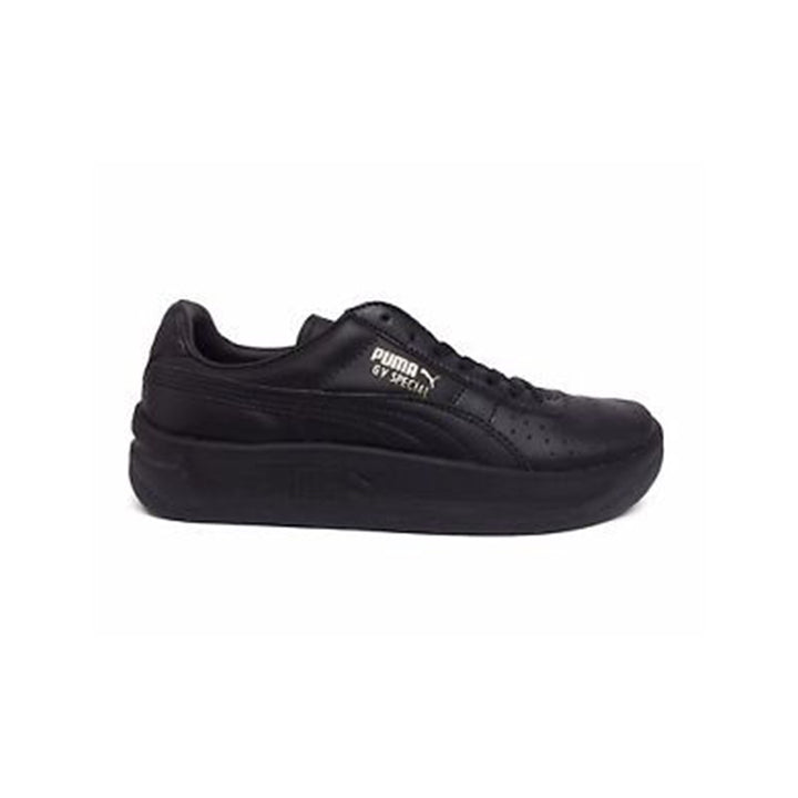 Puma GV SPECIAL Junior's - BLACK-BLACK-METALLIC GOLD - Moesports