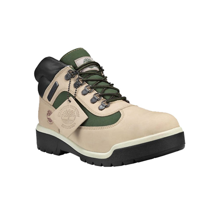 Timberland FIELD BOOT  F/L WP MID Men's - BEI