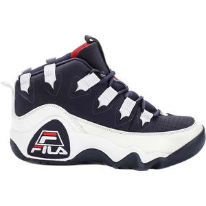 Fila The 95 Men's - FNAVY/WHT/FRED - Moesports