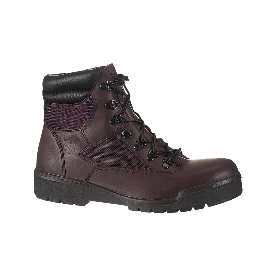 Timberland 6 IN FIELD BOOT Men's - BRG/BRG - Moesports