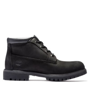 Timberland 1973 NEWMAN WATERPROOF Men's - BLACK NUBUCK
