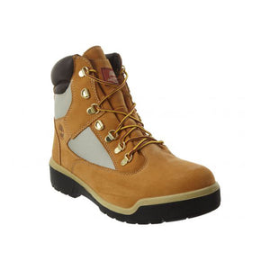 Timberland FIELD BOOT 6 IN F/L WP Men's - WHT - Moesports