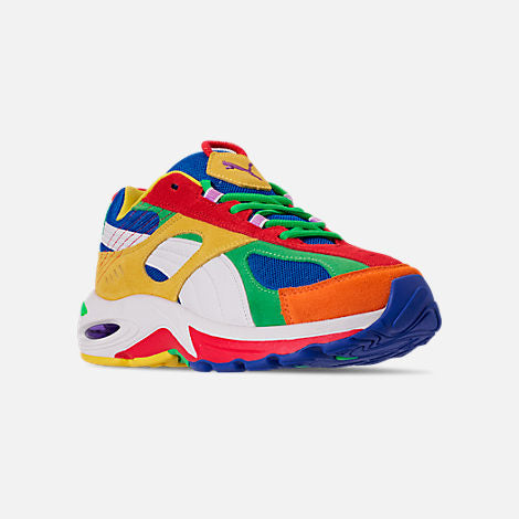 Puma CELL SPEED Men's - MULTICOLOR - Moesports