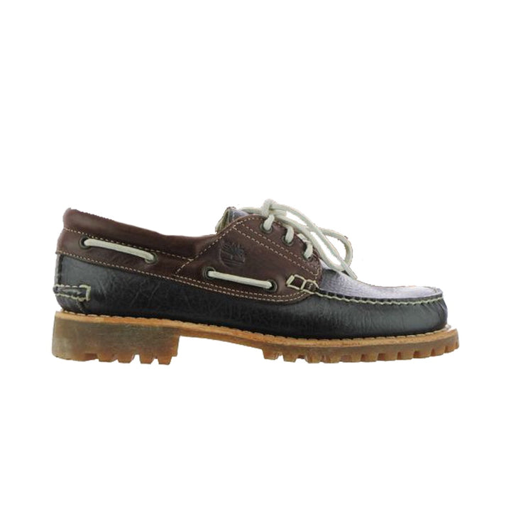 Timberland AUTHNTC 3EYE Men's - BOAT GRY - Moesports