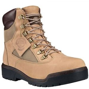 Timberland FIELD BOOT 6 IN WP F/L Men's - MD BEIGE - Moesports