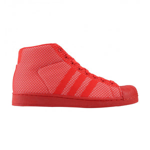 Adidas Original Pro Model Men's -  RED/RED/RED/ROUGE/ROUGE/ROUGE - Moesports
