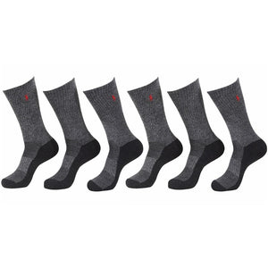 Polo Ralph Lauren SOCK Men's - 824149PK CHARH - Moesports
