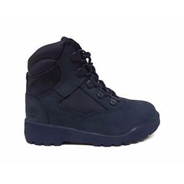 Timberland 6IN L/F FLD BT Toddler's - MD NVY - Moesports