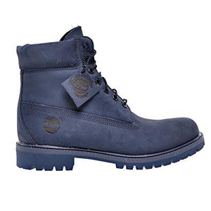 Timberland AF 6 IN PREMIUM BOOT Men's - NAVY MONO - Moesports
