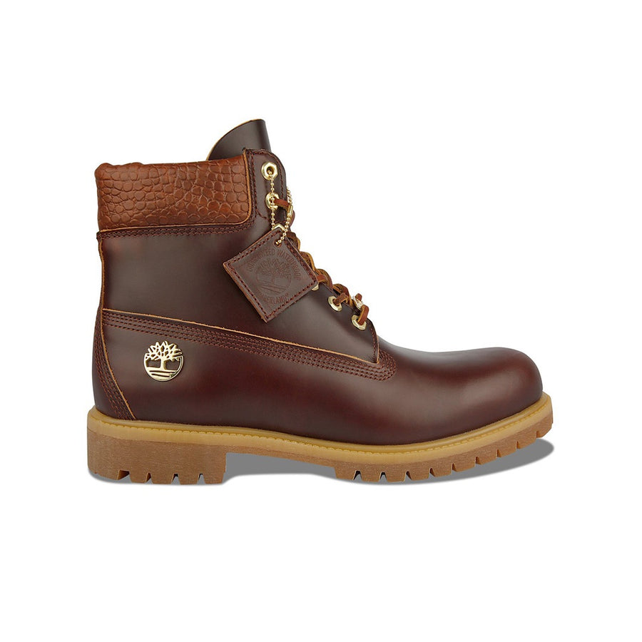 Timberland 6IN BOOT Junior's - MD BRN - Moesports