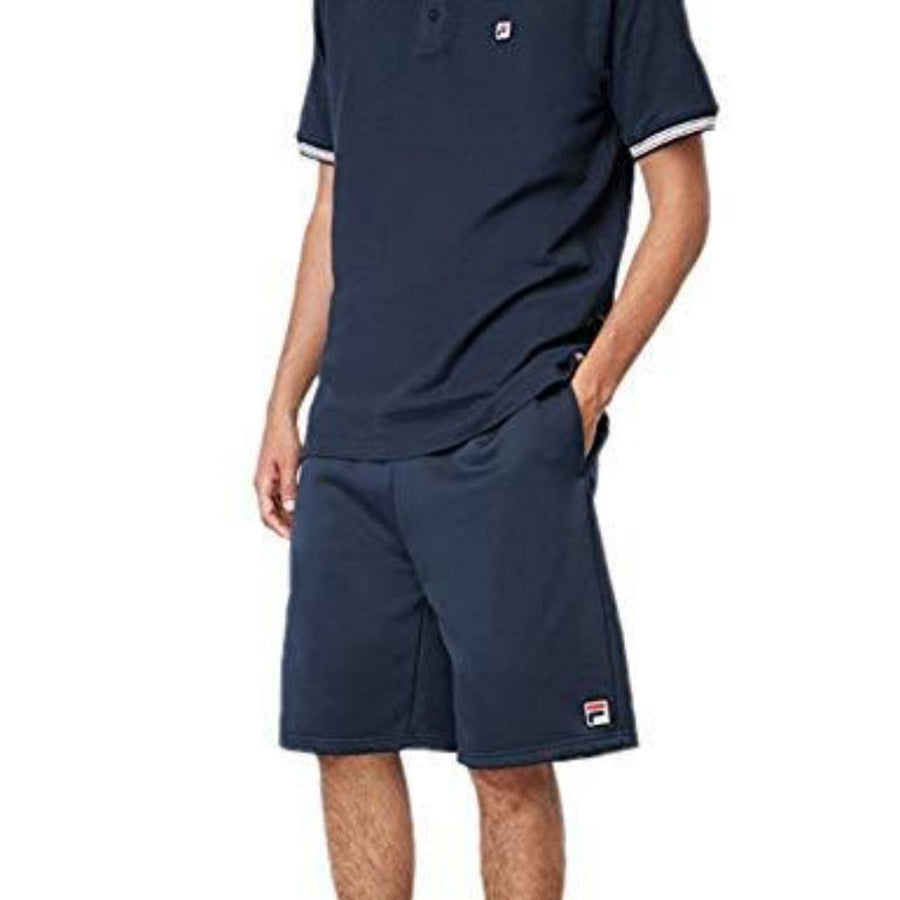 Fila DOMINCO SHORT Men's - PEACOAT - Moesports