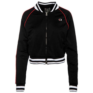 Champion C LIFE TRACK JACKET Women's - IMPERIAL IND - Moesports