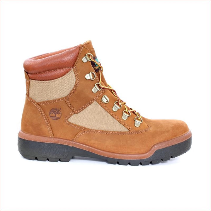 Timberland 6 IN NONGTX FB LT Men's - BRN
