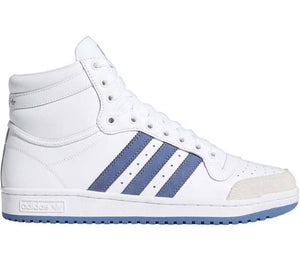 Adidas Originals TOP TEN MEN'S-WHITE/CREBLU