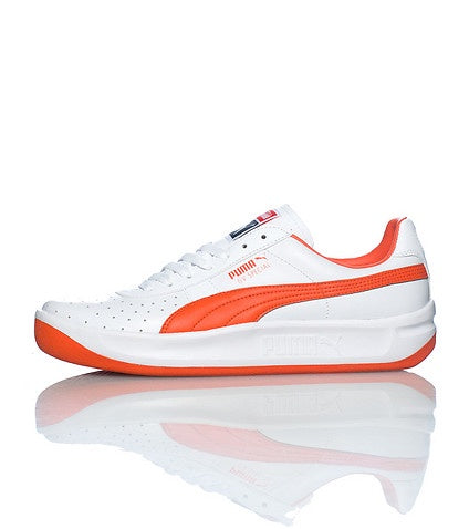 Puma GV SPECIAL Men's - WHITE-TIGERLILY - Moesports