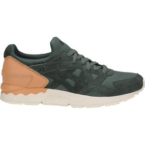 Asics Tiger Gel-Lyte V Men's - DARK FOREST/DARK FOREST - Moesports