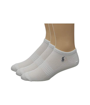 Polo Ralph Lauren SOCK Men's - 827063PK WHITE - Moesports